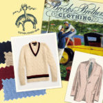 News Roundup: Brooks Vintage, Alden Embezzlement, And The Armoury's Spring Suits