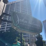 Sartoria Portlandia: John Helmer Turns 100